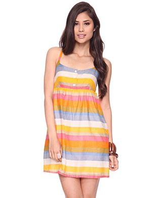 Citrus Dress 3