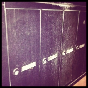day 4: letterbox